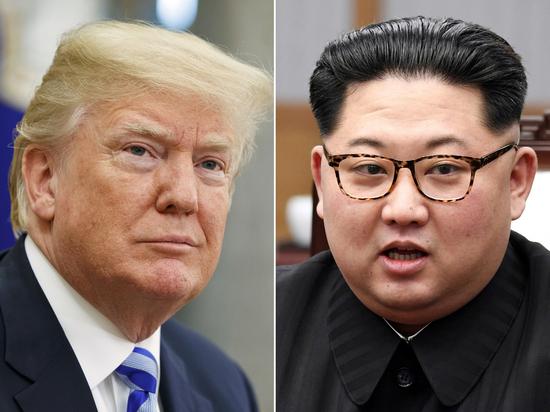 Трамп отменил встречу с Ким Чен Ыном: эксперт объяснил решение