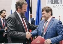 Героями второго дня ПМЭФ-2018 стали Северный Кавказ и Франция