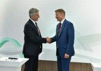Сбербанк согласен помогать Карелии: подписано соглашение о сотрудничестве