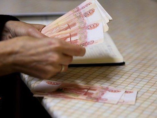 Жажда наживы лишила денег жительницу Приморья