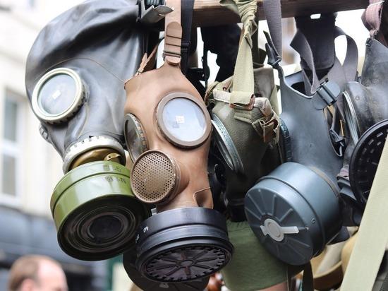 Киев нашел у России новое гибридное оружие против Европы