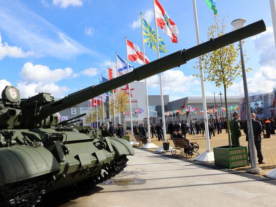 Восточный военный округ передаст отреставрированную историческую технику