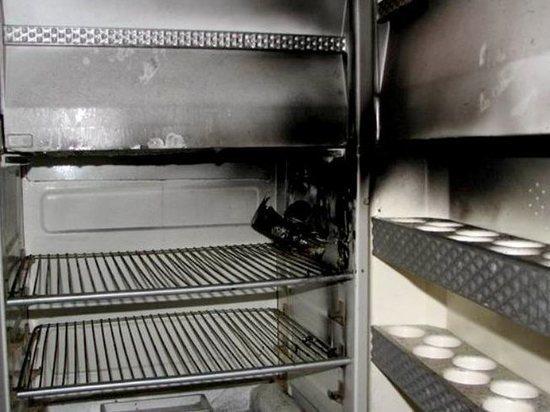 В Самаре погибла женщина из-за загоревшегося холодильника