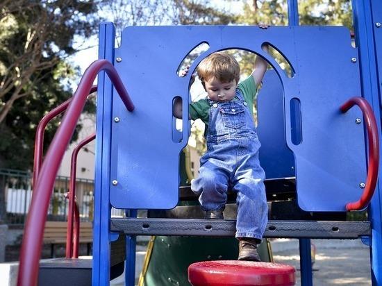 Состояние детских площадок проверяют в Нижневартовском районе
