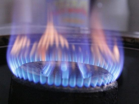 Брюссель снял с России обвинения в завышении цен на газ