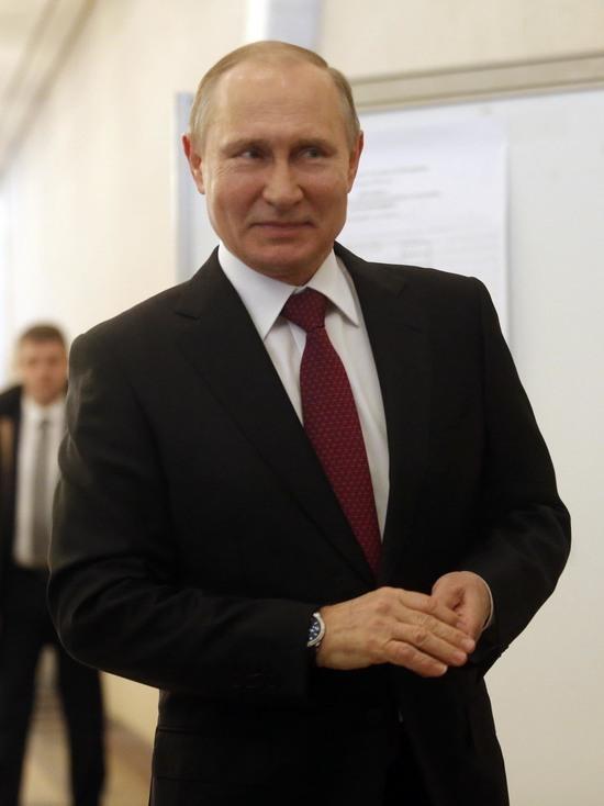 Путин дал понять, что правит последний срок
