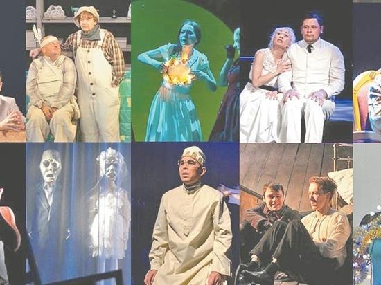 В Новороссийске пройдет XVI фестиваль театров малых городов России
