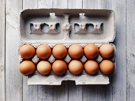 Яйца продлевают жизнь, показало научное исследование