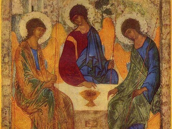День Святой Троицы 2018: почему после этого праздника «провожают русалок»