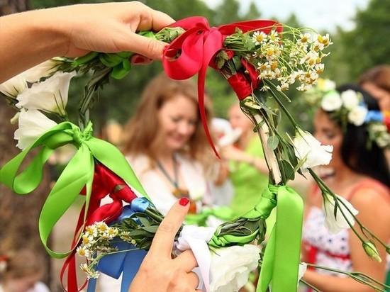 Ульяновцев приглашают на празднование Дня Святой Троицы