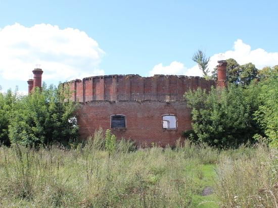Собственника бывшей асеевской усадьбы в Рассказове оштрафовали на 100 тысяч рублей