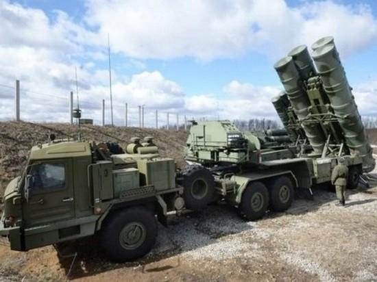 CNBC узнал об удачных испытаниях русского С-500 нарекордном расстоянии