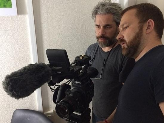 Американские кинодокументалисты приехали вПриморье закончить съёмки фильма отиграх