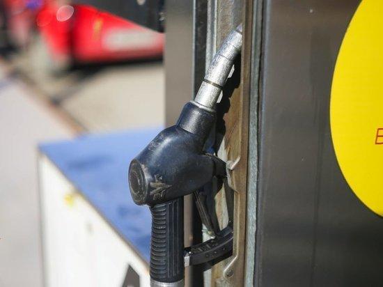 Такие цены на бензин не устраивают жителей Владивостока