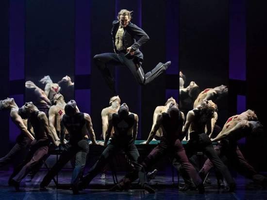 Классика по-нуриевски: казанский фестиваль балета