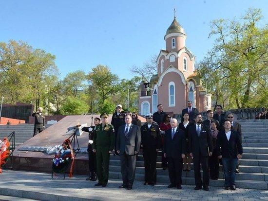 Российско-американская экспедиция завершила поисковые работы в Приморье