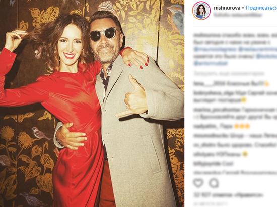 Сергей Шнуров опечалил поклонников новостью о разводе