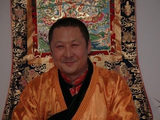 «Сиддхартха, но не Будда»: в Улан-Удэ 29 и 30 мая выступит Экспериментальный театр из Москвы