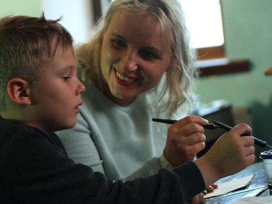 В Казани молодых мам научат создавать и вести свой бизнес