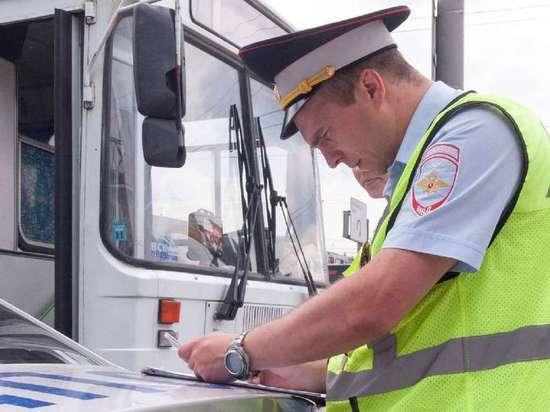 В Тамбовской области усилят контроль за работой общественного транспорта