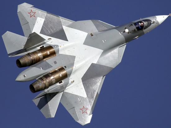 Шойгу рассказал об испытаниях крылатых ракет для Су-57 в Сирии