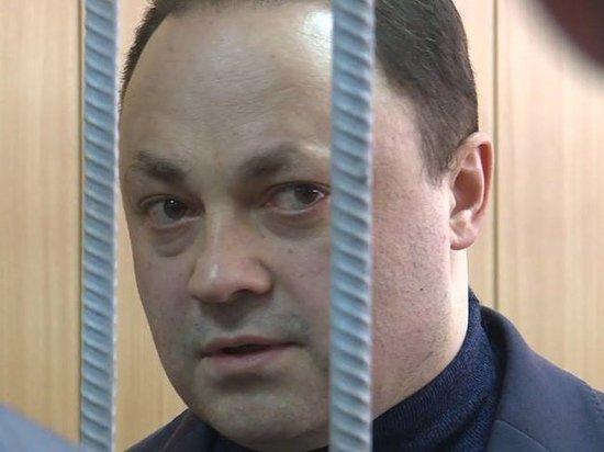 Бывший мэр Владивостока Пушкарев негодует в соцсетях