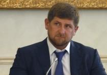 Глава Чечни Рамзан Кадыров сообщил о задержании в Чечне Адама Титиева - племянника главы местного отделения Мемориала Оюба Титиева, несколько месяцев находящегося под стражей по обвинению в хранении наркотиков