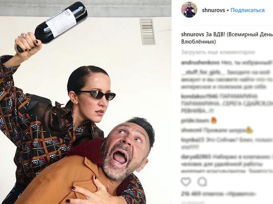 """""""Мирись с Матильдой"""": Собчак матом призвала Шнурова не разводиться"""
