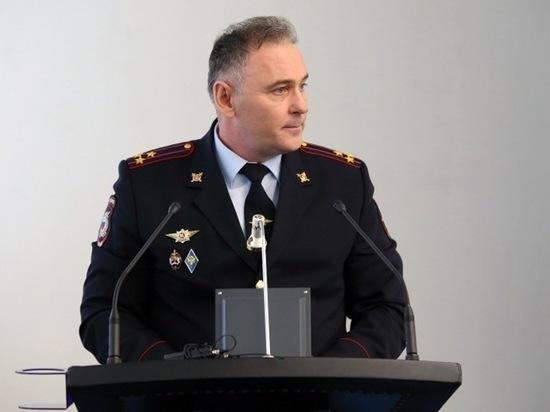 Александр Будник заработал за 2017 год более 2 миллионов рублей