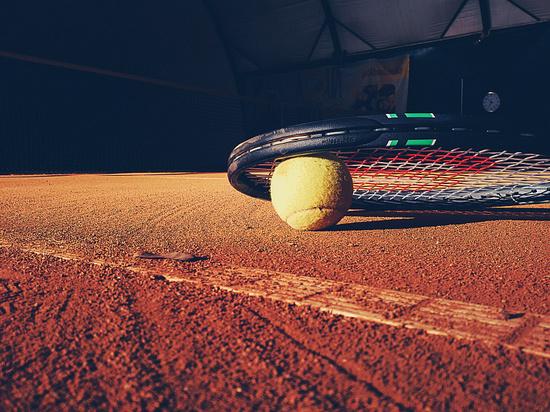 В Твери жители от 10 до 19 лет сразятся в теннисном турнире