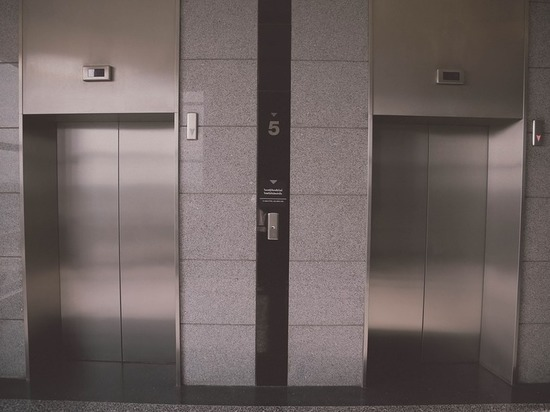 Орловский СК начал проверку по факту сбоя работы лифта в жилом доме
