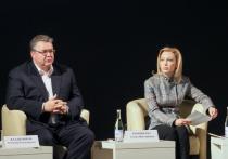 Ольга Тимофеева призвала усилить правовую защиту курортов