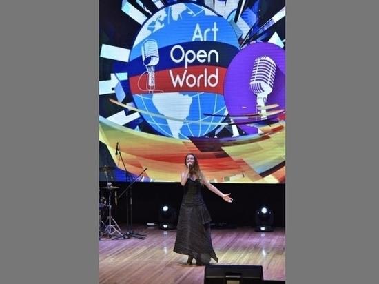 Волгоградка стала призером международного песенного конкурса