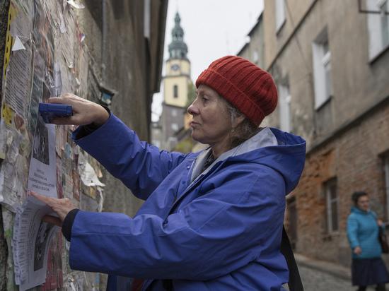 На фестивале польских фильмов исследовали исчезновение стервятников