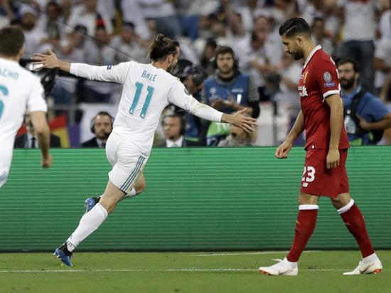Ренат Атауллин: «Болел за «Ливерпуль», но знал, что победит «Реал»