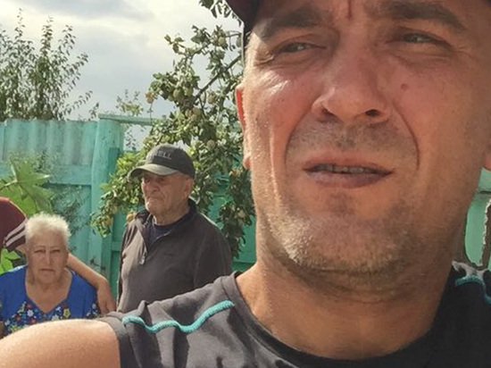 Игорь Подпорин был измучен полугодовым ухаживанием за беспомощными отцом и матерью