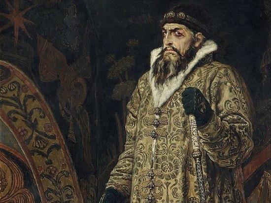 Убивал ли Иван Грозный своего сына: легенда заиграла новыми красками