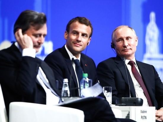 Тайные итоги ПМЭФ: форум раскрыл планы властей провести непопулярные реформы