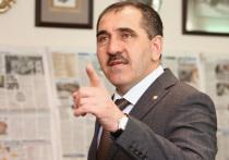 Муфтият Ингушетии отлучил главу республики Юнус-Бека Евкурова от мусульманской общины