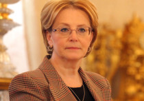 Глава Минздрава РФ Вероника Скворцова рассказала, за счет каких мер будет решаться поставленная президентом задача увеличить продолжительность жизни российских граждан до 80 лет