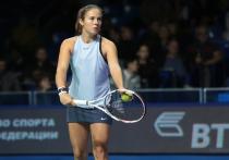 Российская теннисистка Дарья Касаткина поделилась своим видением идеального мужчины