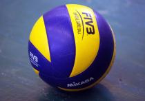 Женская сборная России по волейболу продолжает кампанию в Лиге наций
