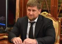 Кадыров приказал собрать ДНК россиян