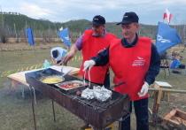 Аэропорт «Якутск» - победитель фестиваля «Полевая кухня — 2018»!
