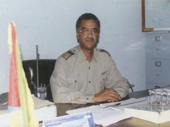 Африканский полковник рассказал, зачем привез патроны в Москву