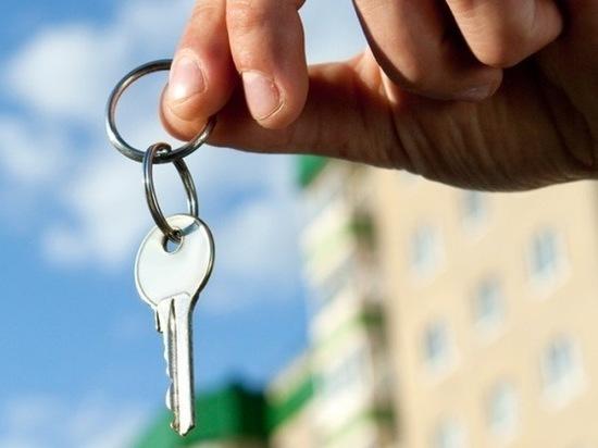 В Чебоксарах сдан в эксплуатацию дом сарендными квартирами