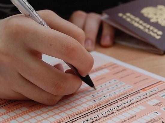 Первые госэкзамены сдали 530 чебоксарских школьников