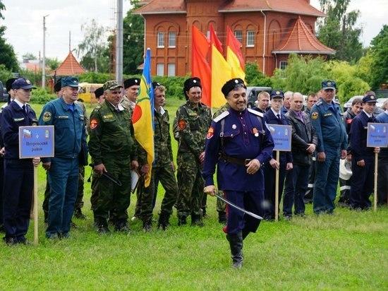Под Тамбовом пройдет фестиваль казачьей культуры