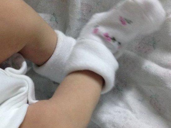 Сложная операция потребовалась десятимесячной девочке в Приморье