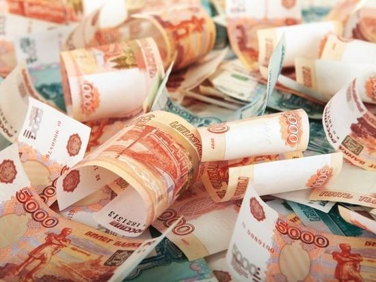 Увеличилась средняя зарплата в Самарской области